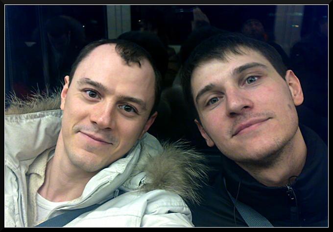 Я и Илья Бирман (44.08КиБ)