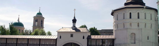 Музей при Свято-Даниловском монастыре (19.91КиБ)