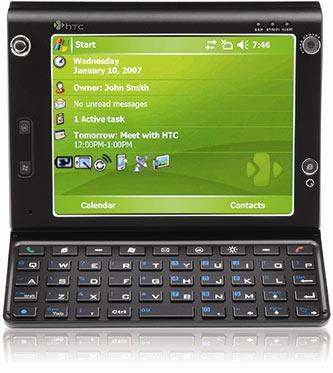 HTC X7500 (29.19КиБ)