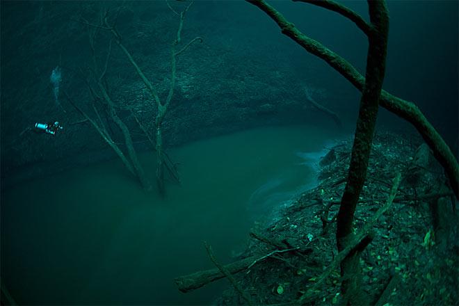 Подводная река (39.98КиБ)