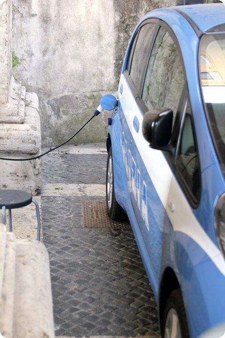 Электромобиль, Ватикан (59.36КиБ)
