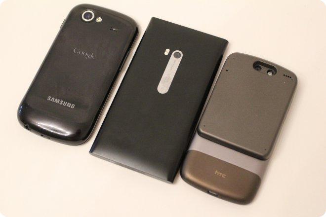 Камеры в смартфонах (25.23КиБ)