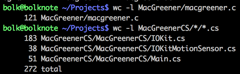 MacGreener C# (36.34КиБ)