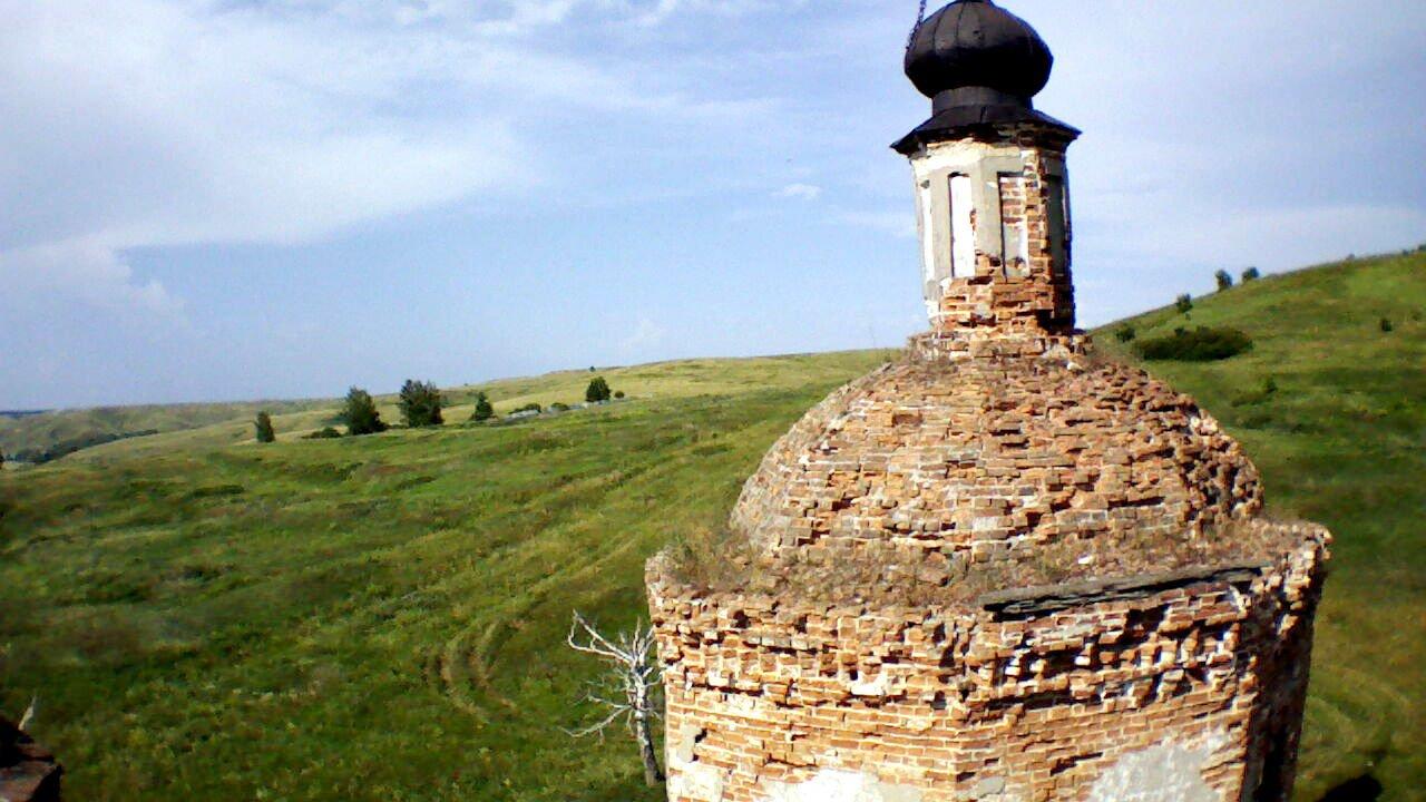 Фото купола (154.13КиБ)