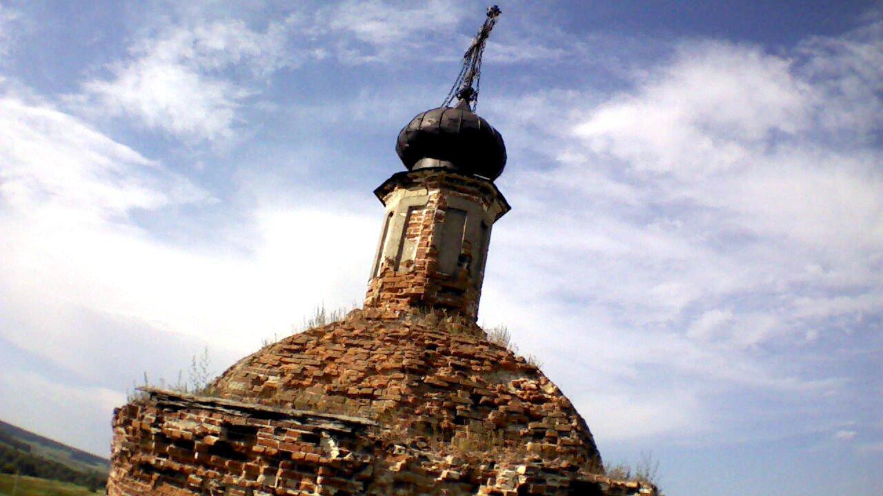 Второе фото купола (117.75КиБ)