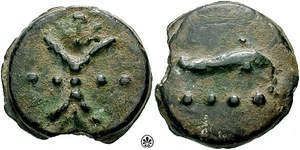 Римские монеты (57.44КиБ)