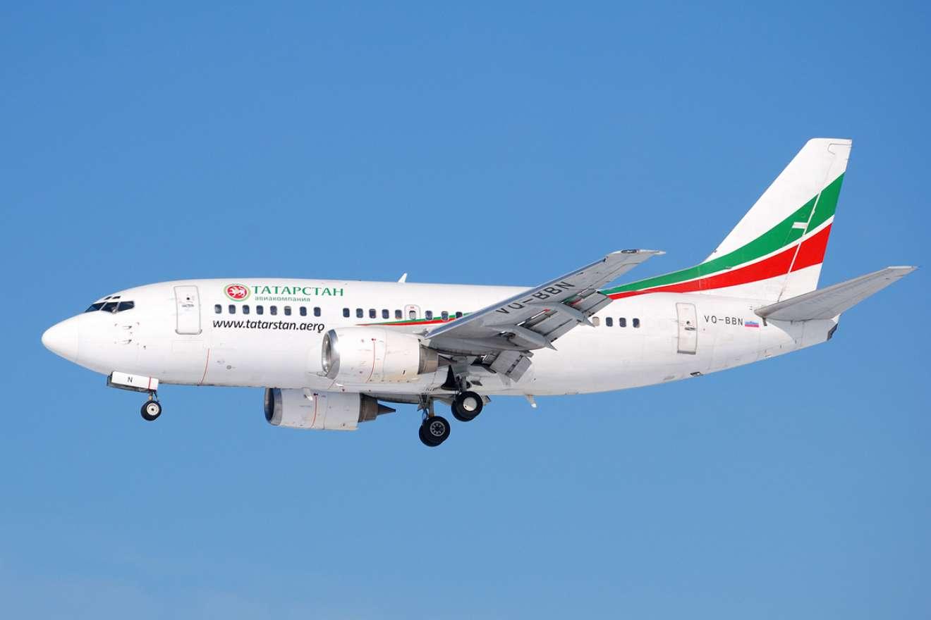 Авиакомпания татарстан разбился самолет боинг фото бортпроводников