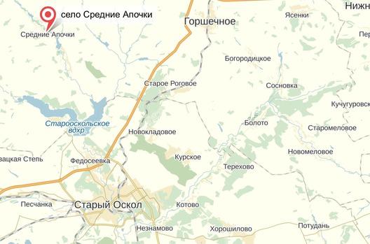 Средние Апочки на карте (145.45КиБ)
