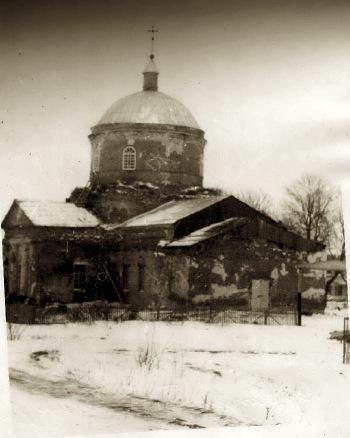 Храм святого великомученика Димитрия Солунского (55.99КиБ)