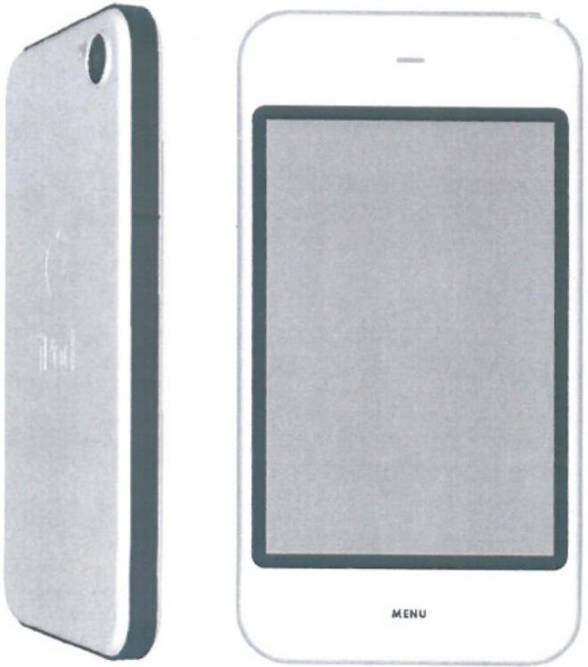 Прототип Айфона (62.21КиБ)