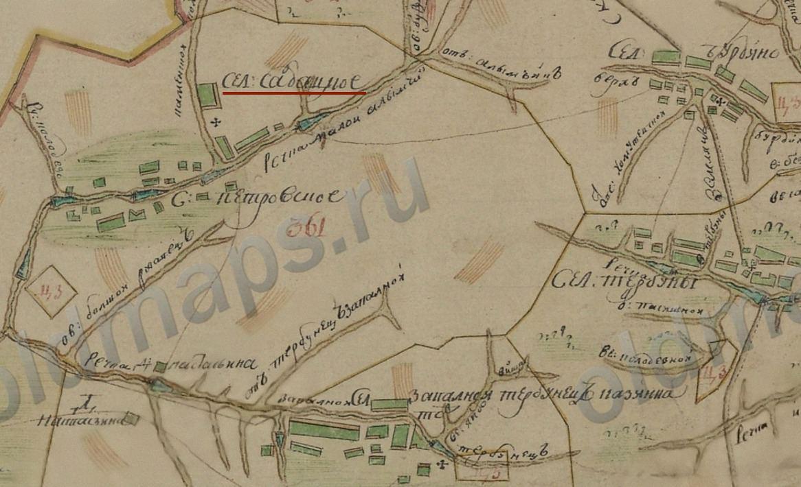 Село Солдатское (119.31КБ)